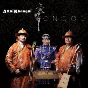 Altai Khangai 歌手頭像