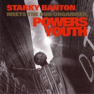Starky Banton, The Dub Organiser 歌手頭像