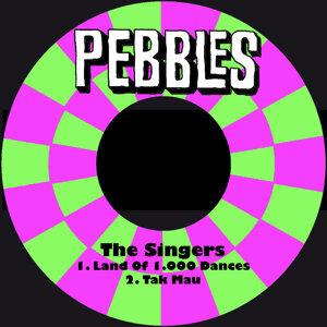 The Singers 歌手頭像