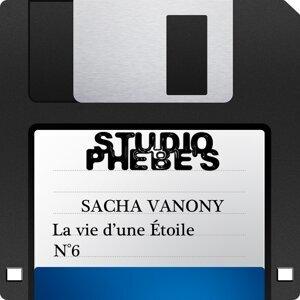 Sacha Vanony 歌手頭像