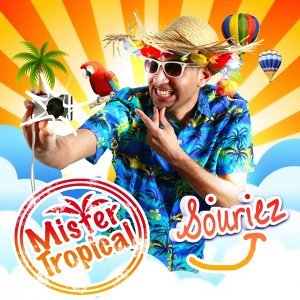 Mister Tropical 歌手頭像