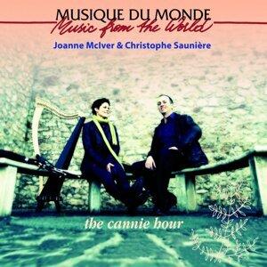 Joanne McIver, Christophe Saunière