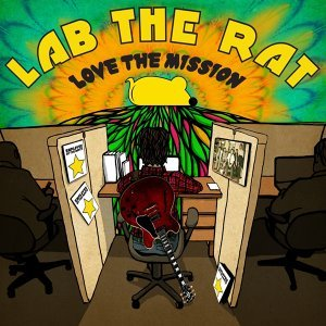 Lab The Rat
