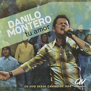 Danilo Montero 歌手頭像