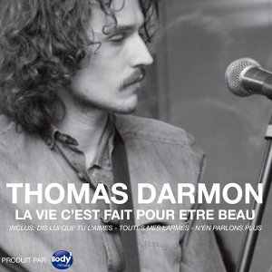 Thomas Darmon 歌手頭像