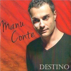 Manu Conte 歌手頭像