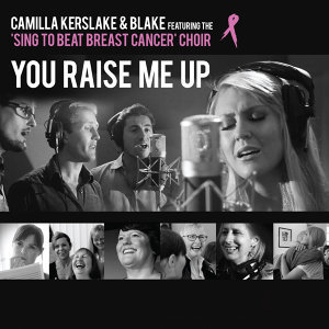 Camilla Kerslake, Blake 歌手頭像