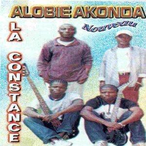 Alobie Akonda 歌手頭像
