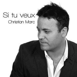 Christian Marc