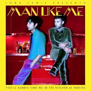 Jona Lewie, Man Like Me 歌手頭像