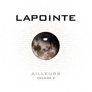 Éric Lapointe 歌手頭像