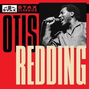 Otis Redding 歌手頭像