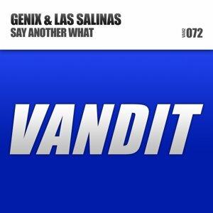 Genix, Las Salinas 歌手頭像