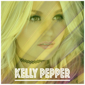 Kelly Pepper
