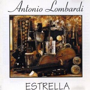 Antonio Lombardi 歌手頭像