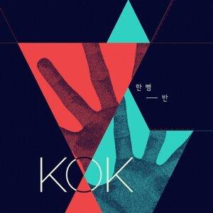 K.O.K 歌手頭像