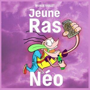 Jeune Ras 歌手頭像