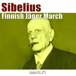 Helsingin Kaupunginorkesteri, Robert Kajanus 歌手頭像