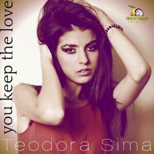 Teodora Sima 歌手頭像
