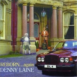 Denny Laine 歌手頭像