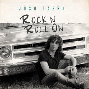 Josh Taerk 歌手頭像