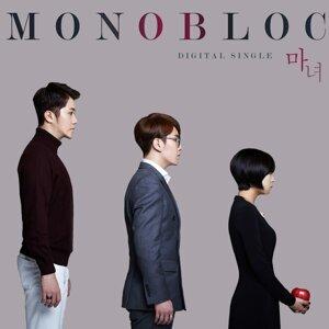 Monobloc 歌手頭像