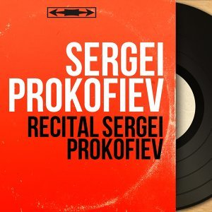 Sergei Prokofiev