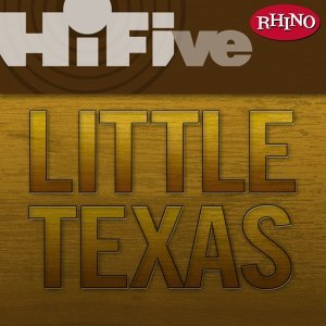 Little Texas 歌手頭像