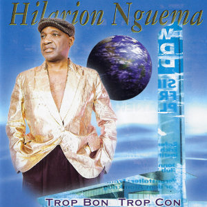 Hilarion Nguema 歌手頭像