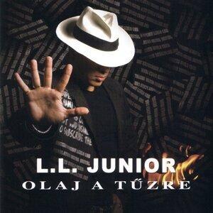 L.L. Junior 歌手頭像