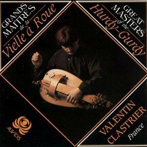 Valentin Clastrier 歌手頭像