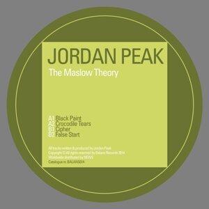 Jordan Peak
