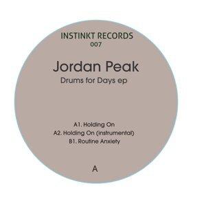 Jordan Peak 歌手頭像