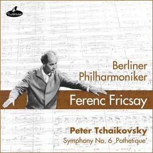 Berliner Philharmoniker, Ferenc Fricsay 歌手頭像