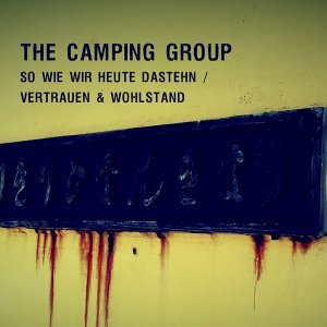 The Camping Group 歌手頭像