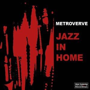 Metroverve 歌手頭像