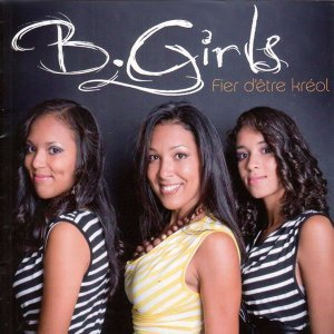 B.Girls 歌手頭像