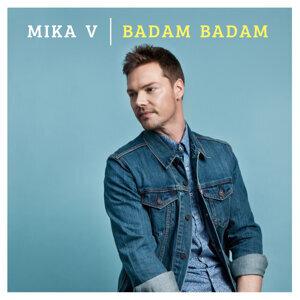 Mika V 歌手頭像