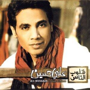 Ali Hussain 歌手頭像