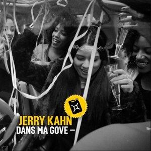 Jerry Kahn 歌手頭像