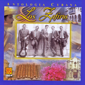 Los Zafiros 歌手頭像