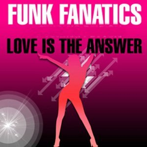 Funk Fanatics 歌手頭像