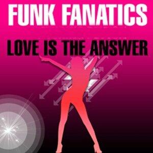 Funk Fanatics
