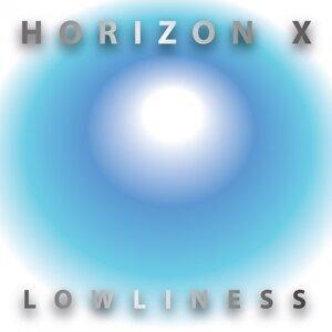 Horizon X 歌手頭像