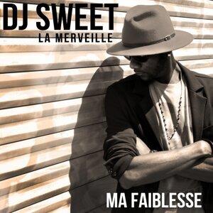 DJ Sweet La Merveille