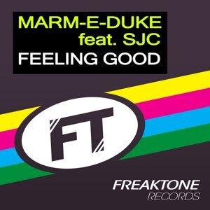 Marm-E-Duke 歌手頭像