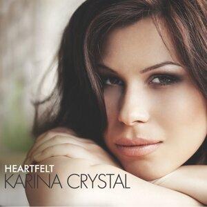Karina Crystal 歌手頭像