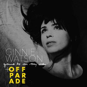 Ginnie Watson 歌手頭像