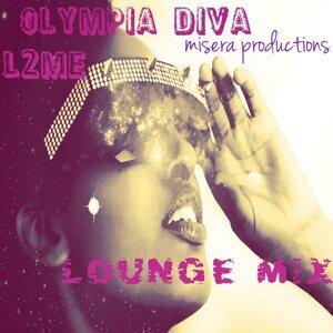 Olympia Diva 歌手頭像