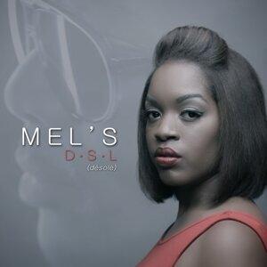 Mel's 歌手頭像